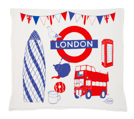 london_teatowel