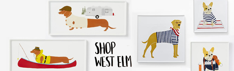 west elm banner