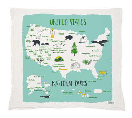 nationalparksteatowel