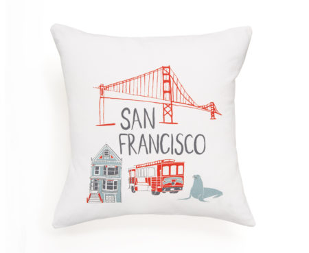 sfcushion
