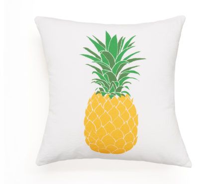 pineapplecushion