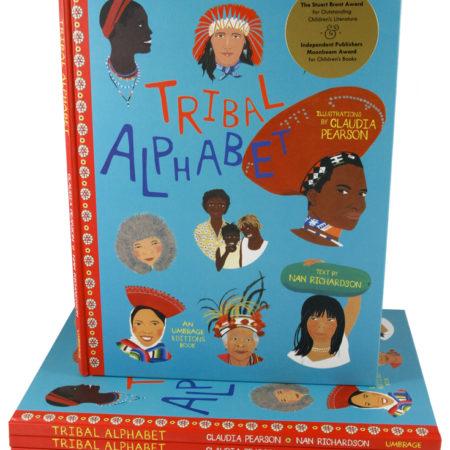 Tribal Alphabet, Umbrage Editions
