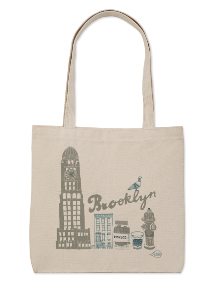 CP tote natural flat brooklyn-6826