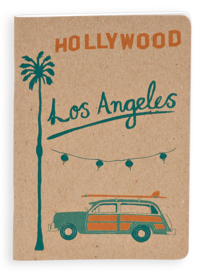 los angeles notebook essay Los angeles ca: writ large press, 2015  wendy c ortiz' hollywood notebook  is a coming-of-age memoir, a past passing and to come.