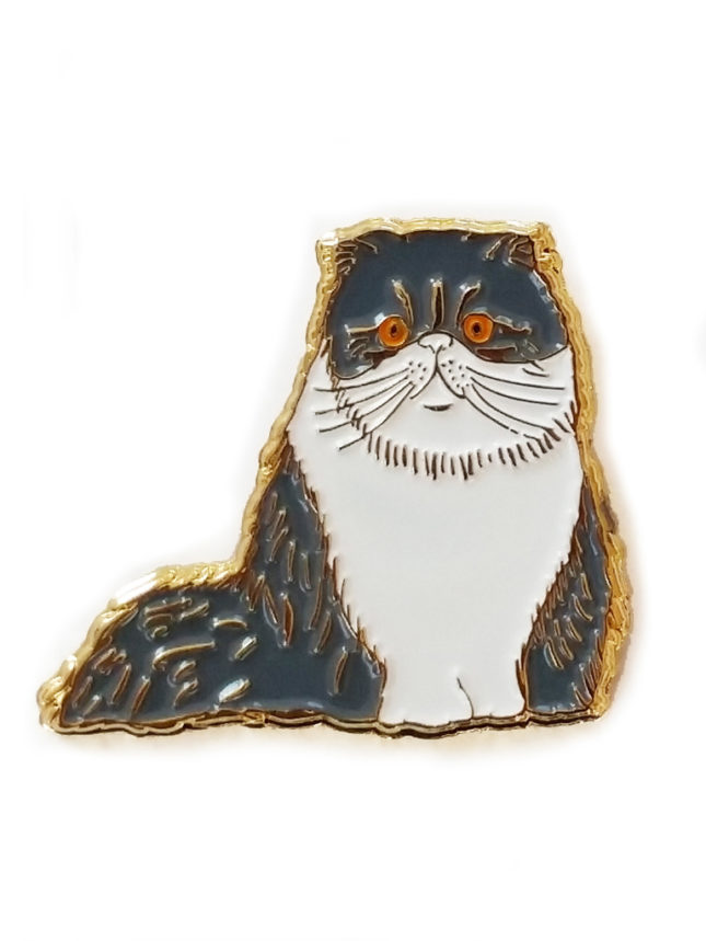 catpin