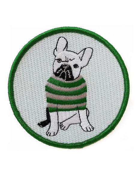 dogpat