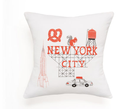 nycushion